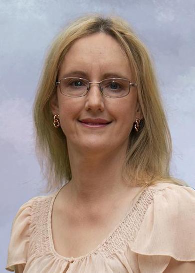 Mrs Sue Beverley