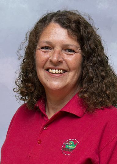 Mrs Sue Glover
