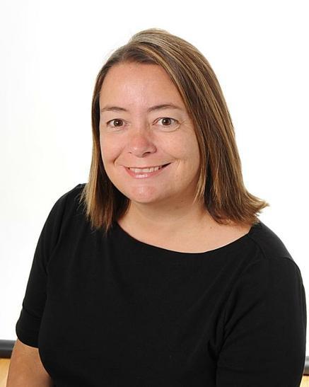 Mrs Becky Wilson,