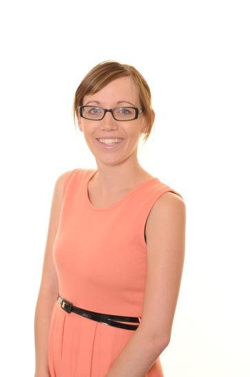 Mrs Aimee Grindle, Early Years, Science Lead
