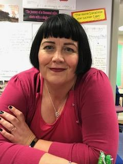 Mrs Liz Bowles