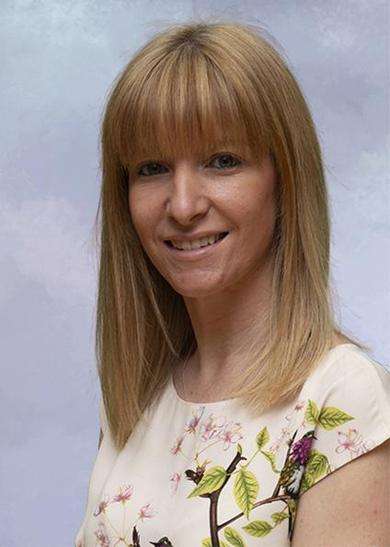 Mrs Victoria Barber, Deputy Head