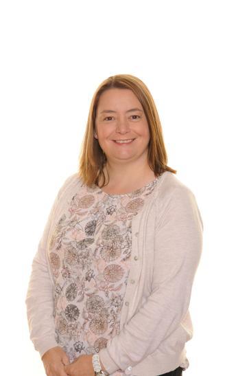 Mrs Rebecca Wilson, Sports Leader