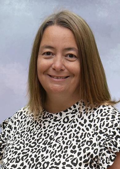 Mrs Rebecca Wilson, Sports Lead