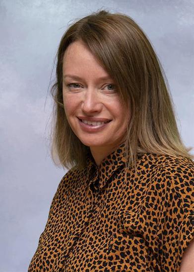 Mrs Kelly Baskcomb-Bell, Year 5/6, His/Geog Lead