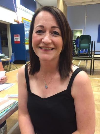 Mrs Katie Oakes, Music Lead