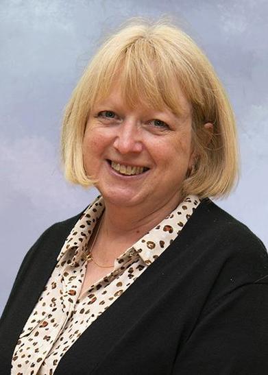 Mrs Sally Moore