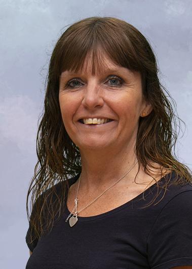 Mrs Allison Smith, Computing teacher and lead