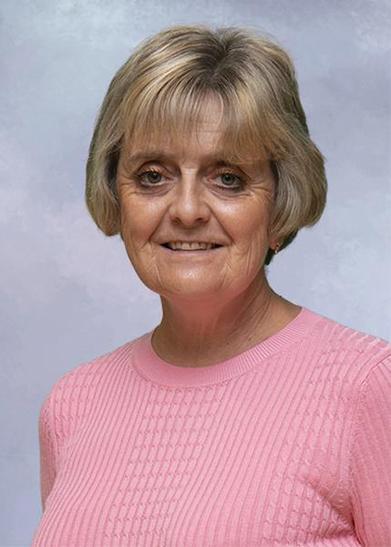 Mrs Alison Cook, Literacy Lead