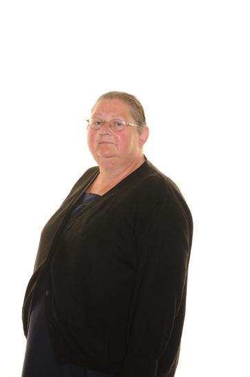 Mrs Anne Robertson