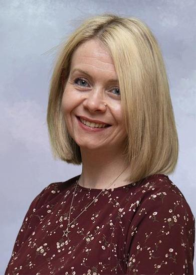 Mrs Kate Baker