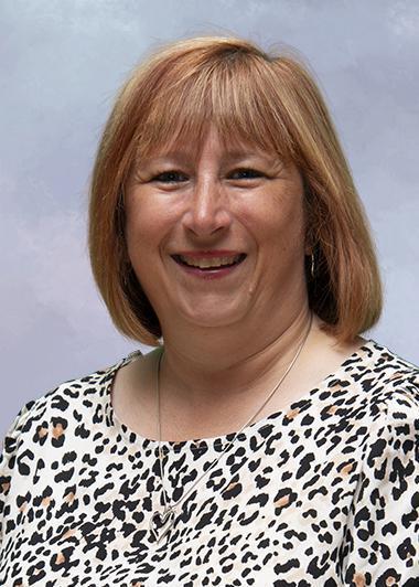 Mrs Jayne Perry, Headteacher