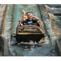 Yeh, Bellewaerde Theme Park