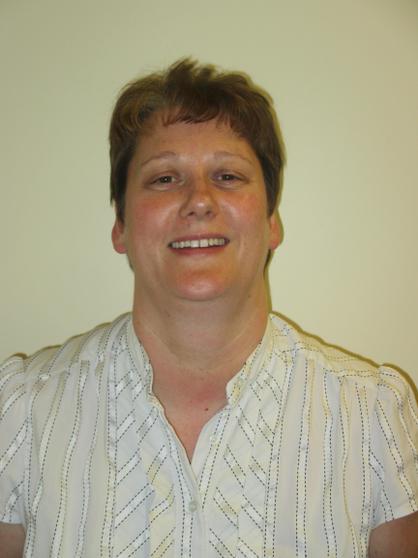 Mrs K Tofield