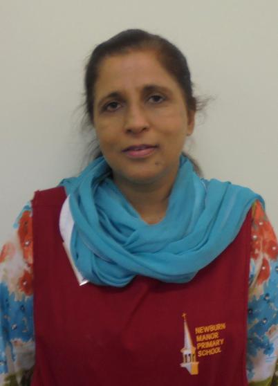 Mrs M Ulhaq