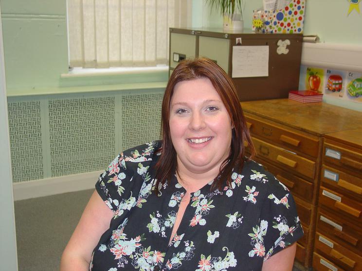 Mrs S Longstaff