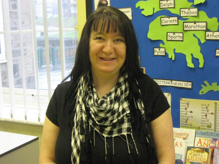 Year 6 - Mrs K Tait