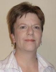 Mrs Fiona Peters