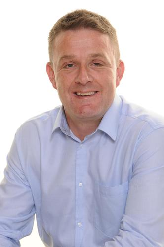 Mr D Roberts - School Business Manager