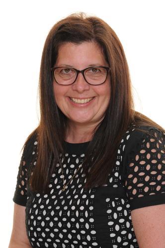 Ms L Ott - Family Learning Mentor