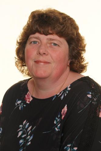 Mrs S Bishop - Nursery practitioner