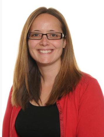 Year 6 Teacher - Miss K Wright