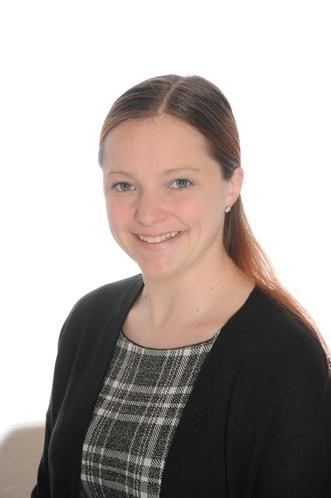 Miss R Prickett - Senior Early Years Practitioner