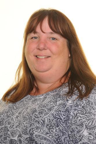 Mrs D. Casey - Year 4 Teacher