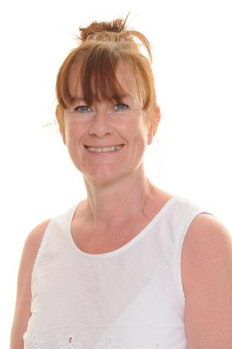 Mrs L Breen - Learning Support Assistant
