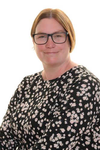 Mrs K Harrison- Learning Support Assistant