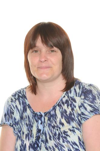 Mrs L Glass- Learning Support Assistant