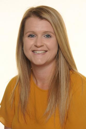 Miss C White- Year 1 Teacher