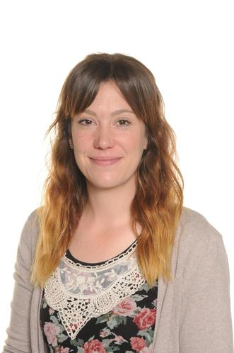 Miss A Ranson - Learning Support Assistant