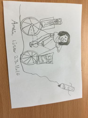 Amelia's fantastic illustration!