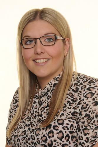 Miss L Davis- Nursery practitioner