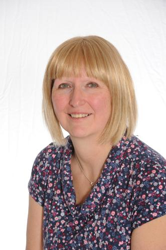 Senior Early Years Practitioner - Mrs C Willday