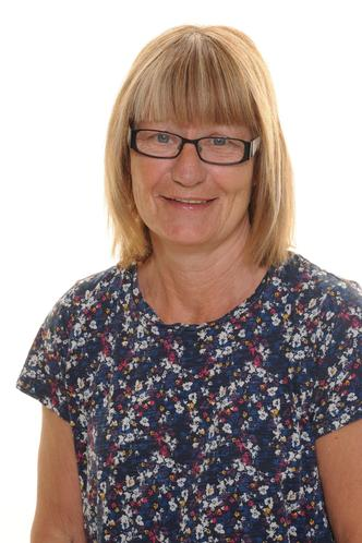 Mrs J Hilton - Learning Support Assistant