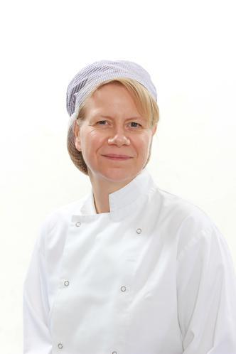 Catering Supervisor - Mrs T Marshall