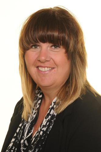Mrs C Wright  - Nursery practitioner