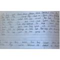 A super summary Lacey.  We're glad you enjoyed the book.