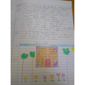 Eleanor's mixed up traditional tale.