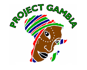 Project Gambia Logo