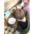 It's Year 6 (and Year 8!) baking time again!