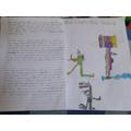 Lochlan's best writing ever!!