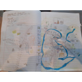 Great use of symbols on your map Oscar.