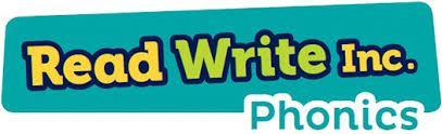 RWInc phonics programme for supporting your child with early reading skills