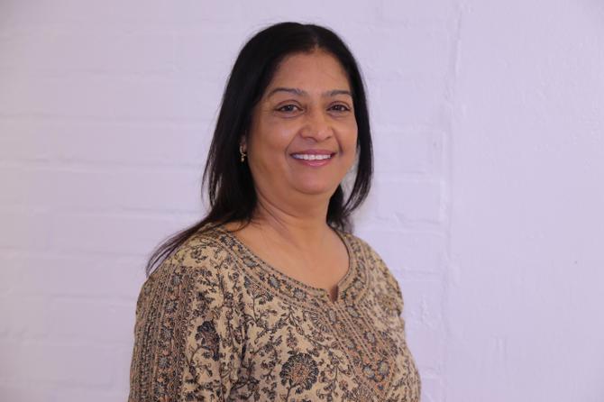 Ms Suman