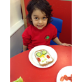 Healthy Eating in Reception