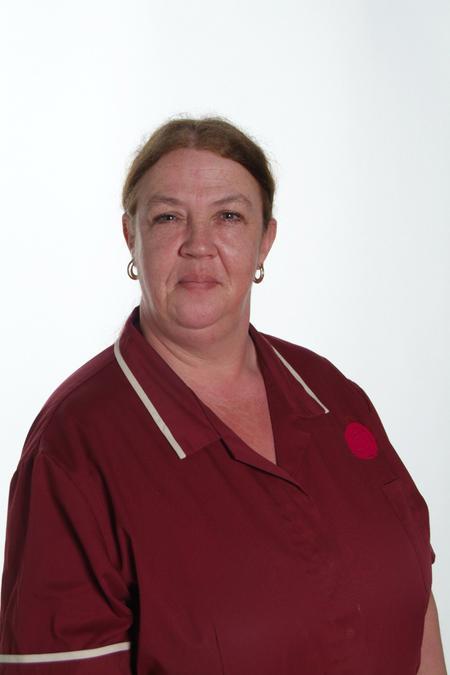 Janitor: Mrs S.Burton