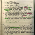Great writing by Mia